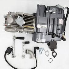 LIFAN 150CC OIL COOLED ENGINE MOTOR SDG SSR 107 110 125 PIT BIKE MANUAL CLUTCH