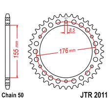 JT Sprockets Kettenrad 44Z Teilung 530 Innendurchmesser 155mm LK: 176mm