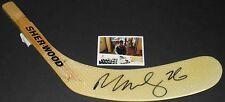 Paul Stastny St Louis Blues Autographed Signed Stick Blade