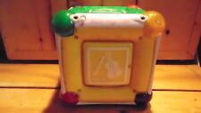 MOZART MAGIC CUBE MUNCHKIN Musical Baby Orchestra Instrument Toy