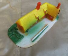 Vintage Lone Star OOO Gulliver County series 1328 Cottage model building