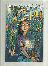 Weapon Zero . # 6. Image Comics.