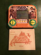 Vintage Land Of The Lost Tiger Electronic Game 1992 Kroft Entertainment WORKS