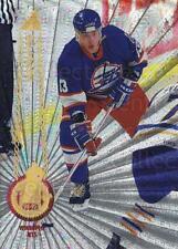 1994-95 Pinnacle Rink Collection #25 Teemu Selanne
