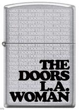 ZIPPO ★ THE DOORS