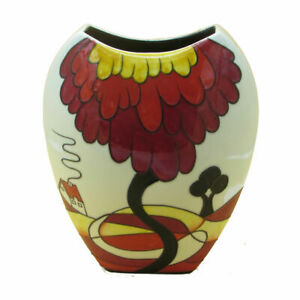 Noon Design Large 12inch Vase Old Tupton Ware Brand New & Boxed