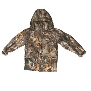 Youth Storm Tech20 Waterproof Insulated Parka & Bibs - Youth Medium
