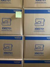 Brother XM2701 27-Stitch Sewing Machine