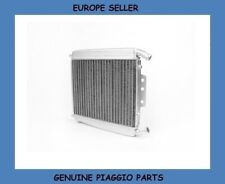 Piaggio X8 250 IE ZAPM36400 2005 2006 2007 2008 Genuine Radiator 57312R