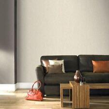 Graham & Brown Super Fresco Gabardine Off White Wallpaper