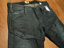 G-STAR RAW STORM ELWOOD NON FIT WOMENS JEANS size 28-34 New with Tags