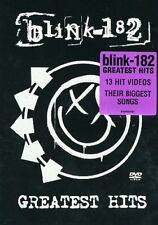 Mca Blink 182 - Greatest Hits (dvd)