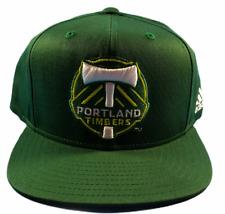 Portland Timbers MLS Adidas Snapback Hat Brand New