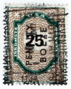 (I.B) South Africa Revenue : Penalty 25c