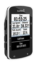 Garmin Edge 520 Cycling GPS Computer With Bluetooth Compatible w/Android+iPhone