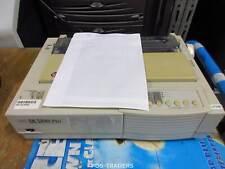 Fujitsu DL 3700 Pro Dot Matrix Impact Printer Nadel Drucker Parallel TESTED OK