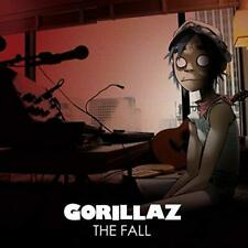Gorillaz - The Fall - Reissue (NEW VINYL LP)