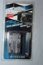 CAMERON SINO Batterie Nikon 1 J1, 1 J2, 1 J3 CS-ENEL20