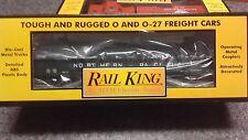 MTH Rail King 30-7210 Northern Pacific Gondola w/Crates