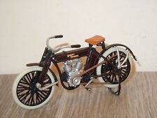 1907 Harley Davidson First Production van Franklin Mint 1:24 *16300