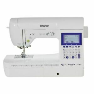 Brother F420 Computerized Sewing Machine BNIB great for the Quilter