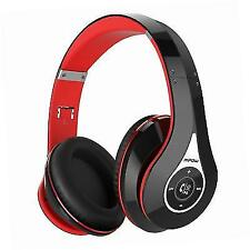 Mpow Bluetooth Headphones High Quality Over Ear Stereo Foldable Wireless