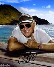 REPRINT - JIMMY BUFFETT #1 autographed signed photo copy reprint