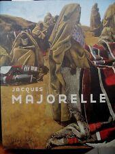 Jacques Majorelle Retrospective Exposition Nancy IMA 2000