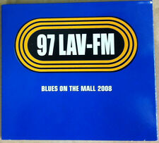 "97 LAV-FM ""Blues on the Mall 2008"" WLAV-FM Radio CD - BRAND NEW! Live Music"