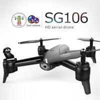 SG106 1080P Optical RC Drone Camera FPV WiFi APP Control Quadcopter Helicopter