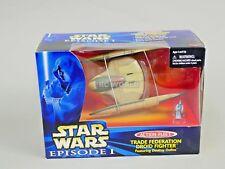 Star Wars Action Fleet Trade Federation Droid Fighter Episode 1