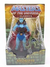 "Masters of the Universe Classics: Shokoti (Matty MOTUC) 6"" Action Figure"