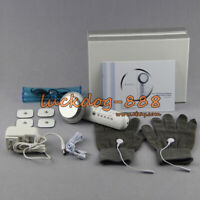 Ultrasonic 6in1 Cavitation Fat Cellulite Lipo Toner & Slimming Massager EMS Pads