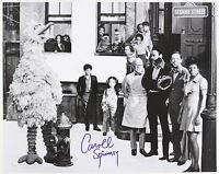 "1969 Caroll Spinney ""Big Bird"" On Sesame Street LE Signed 16x20 B&W Photo (JSA)"
