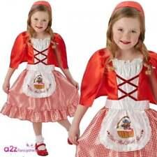Costumi e travestimenti rosso vestiti Rubie's per carnevale e teatro per bambine e ragazze