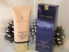 Estee Lauder - Double Wear LIGHT Stay in Place Makeup - #Intensity 6.0 - BNIB