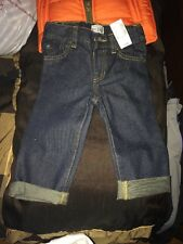The Childrens Place Blue Jeans NWT Size 3T