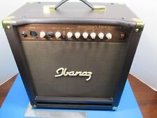 Vintage Ibanez TA25 Troubadour 25W Acoustic Amplifier with Reverb VSL