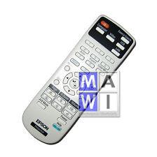 Original Genuine Epson Remote Control Remote Controller EB-W12, EB-X11