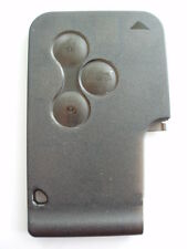 Repair service for Renault Megane Scenic remote key card fob