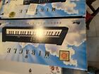 NINTENDO  GAME THE MIRACLE PIANO TEACHING SYSTEM With original box