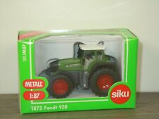 Fendt 930 Tractor - Siku 1875 1:87 in Box *41532