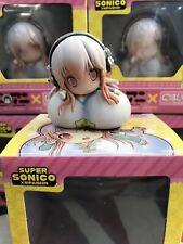 5.5cm The Animation Mini Cute Super Sonico PVC Figure New In Box