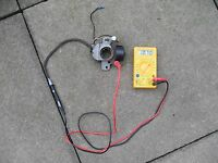 Tecumseh MV100 S Magneto Ignition Coil Fitted To Many Flymo Hover Mowers