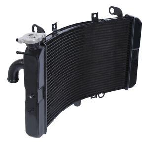Kühler Radiator Cooler Fit For SUZUKI HAYABUSA GSXR1300 2008-2020