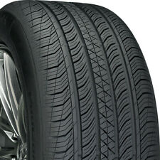 2 NEW 205/55-16 CONTINENTAL  PRO CONTACT TX 55R R16 TIRES 18589