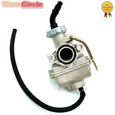 Carburetor Carb For Kazuma 50Cc Meerkat 50 Atv Performance