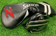 Srixon Z765 Japan Driver 9.5* Head Only Golf Club w/Head Cover