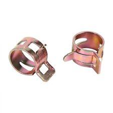 collier à pince, 18 mm intérieur, lot de 5, VENDEUR FRANCAIS