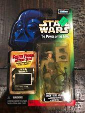 Star Wars® POTF Collection 1: Endor™ Rebel Soldier (69570-69716) w/Freeze Frame